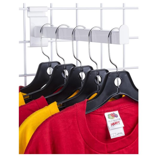 Gridwall Hook for Clothing & Accessories