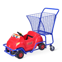 Children's Shopping Cart K-5