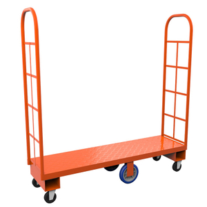 U Boat Trolley for Warehouse