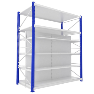 Supermarket Warehouse Rack