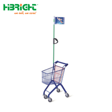 Children's Shopping Cart RK(B)