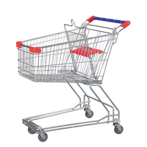 Y Series Shopping Cart-75L