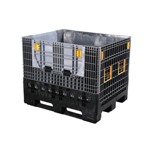 Plactic Pallet Container