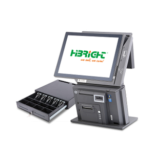 POS System Complete Kit barcoding system