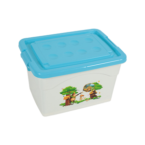 Plastic Storage Container Box