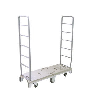 Warehouse U-boat Trolley for Japan