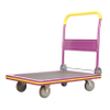 Pallet Warehouse Trolley