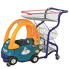 Children's Shopping Cart K-1