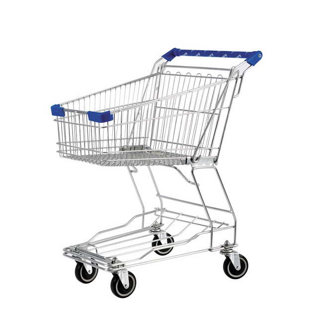 Y Series Shopping Cart-45L