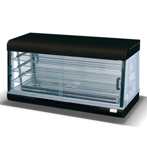 Warmer Bakery Display Cabinet